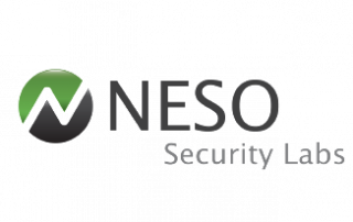 Logo Neso – Security Labs