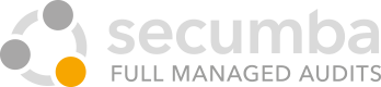 Secumba | IT-Security and Full Managed Audits Logo